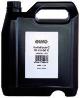 Vorschau: Druckluft Spezial-Öl