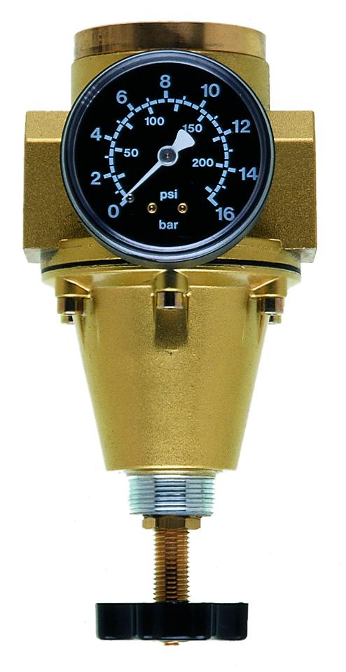 Pressure regulators - G¾ – G1½ | standard | Compressed Air