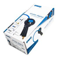 Preview: Hand tire inflator airstar digital