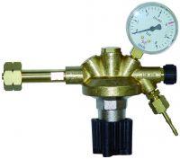 Vorschau: Druckregler nach ISO 2503