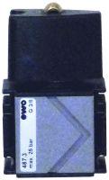 Vorschau: Kugelhahn Typ 487 - G¼ – G1