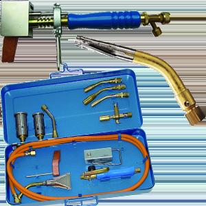 Propan-Geräte