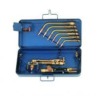 Garnitur, Propan-Sauerstoff, 17mm Schaft