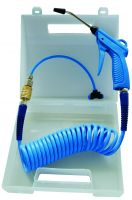 Vorschau: Ausblaseset für Lkw + Ersatzteile