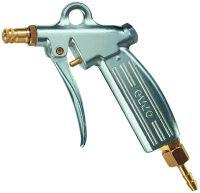 Vorschau: Sprühpistole für dünnflüssige Medien
