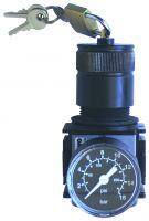 Vorschau: Druckregler Typ 481 - G¼ – G1