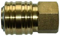 Standardkupplung, DN 7,2, G1/8i