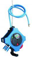 Energie-Hängeverteiler für Strom/Druckluft