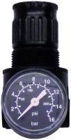 Vorschau: Klein-Druckregler - G¼
