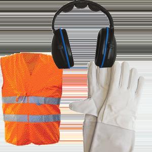 Hand-/Körperschutz, Arbeitsplatzschutz