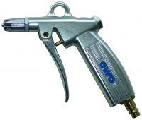 Vorschau: Blaspistole, Aluminium geschmiedet