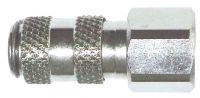 Mikrokupplungen, DN 2,7, M5