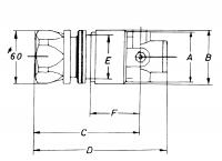 Vorschau: Druckregler mit Drehgriffmanometer - G⅜