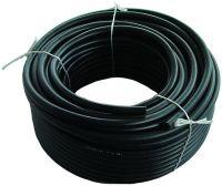 PVC-Druckluftschlauch, 5 x 4,5 mm, 25 bar, 50 m-Rolle